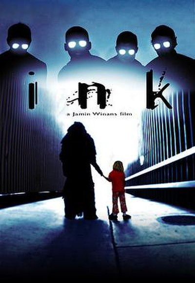 Picture of a movie: Ink