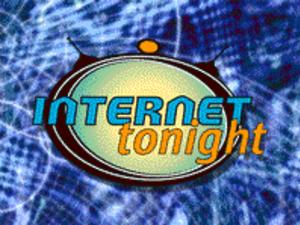 Internet Tonight - Image: Internet Tonight Logo