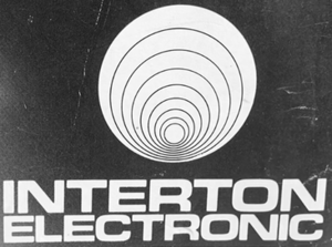 VC 4000 - Image: Interton Electronic