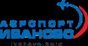 Ivanovo Yuzhny Airport - Image: Ivanovo Airport logo
