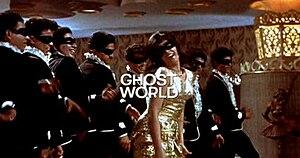 Jaan Pehechan Ho - Jaan Pehechan Ho as seen in Ghost World