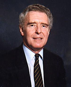 James A. Mackay - James A. Mackay