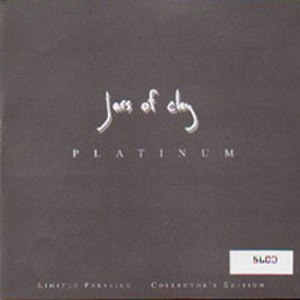Jars of Clay (album) - Image: Jarsofclay platinum