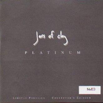 Jars of Clay (album) - Image: Jarsofclay platinum