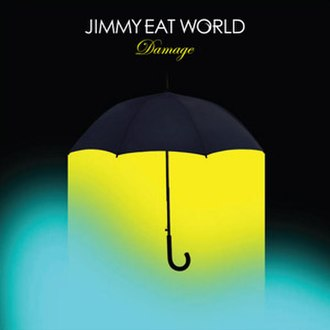 Damage (Jimmy Eat World album) - Image: Jimmy Eat World Damage