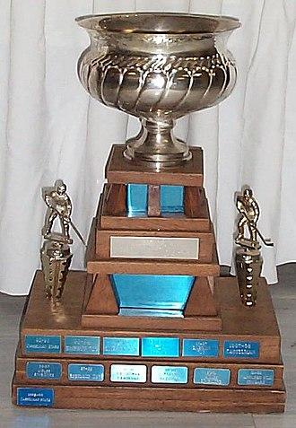 National Capital Junior Hockey League - John A. Cameron Trophy The EOJCHL Championship