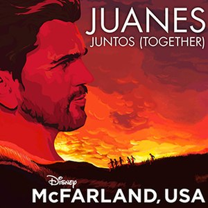 Juntos (Together) - Image: Juanes Juntos (Together)