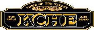 KCHE (AM) - Image: KCHE