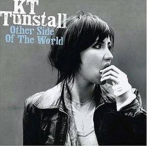 Other Side of the World - Image: KT Tunstall Other Side Of The World (DVD)