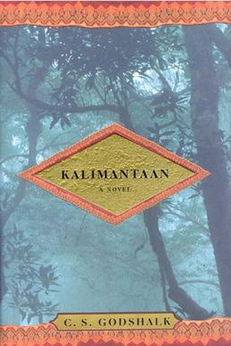Kalimantaan - First edition cover