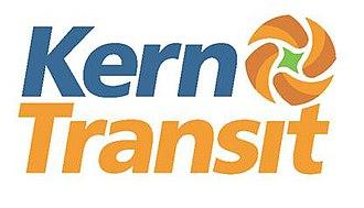 Kern Transit - Image: Kern Transit logo