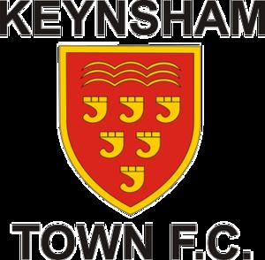 Keynsham Town F.C. - Image: Keynsham Town Logo