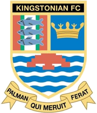 Kingstonian F.C. - Badge of Kingstonian F.C.