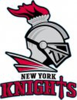 New York Knights - Image: Knightsamnrl 2010