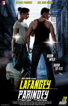 Hit movie Lafangey Parindey by Na on songs download at Pagalworld