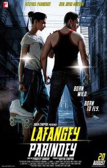 Lafangey Parindey (2010) Online Subtitrat