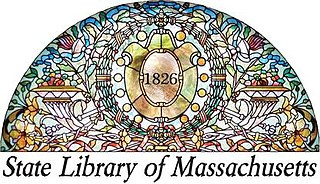 State Library of Massachusetts library