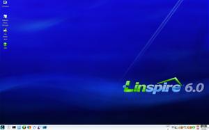 Linspire - Image: Linspire