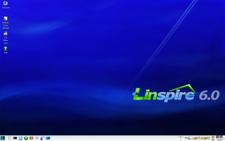 Linspire Linux distribution