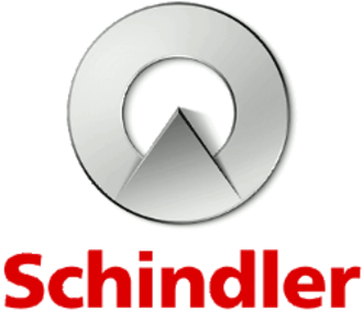 Schindler Group - Image: Logo schindler
