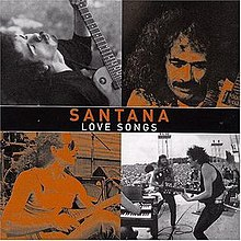 Love Songs - Santana.jpg