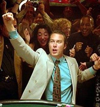 """Lucky (TV series) - John Corbett as Michael """"Lucky"""" Linkletter"""