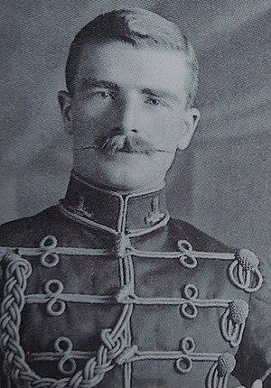 William Lummis - William Lummis c.1904