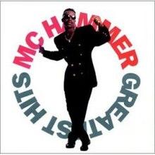 Greatest Hits (MC Hammer album) Wikipedia