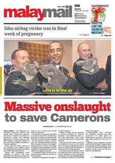 <i>Malay Mail</i>