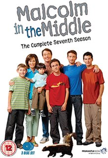 <i>Malcolm in the Middle</i> (season 7) Season of television series