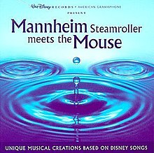 Mannheim Steamroller Meets the Mouse album cover.jpg