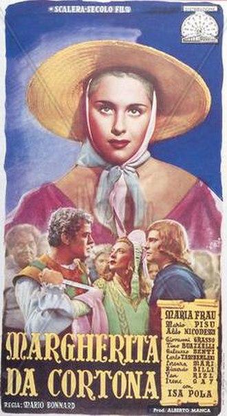 Margaret of Cortona (film) - Image: Margherita da cortona maria frau mario bonnard 003 jpg fqbs