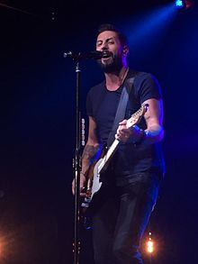 Matthew Ramsey (songwriter) - Wikipedia