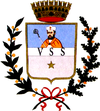 Coat of arms of Mercato San Severino