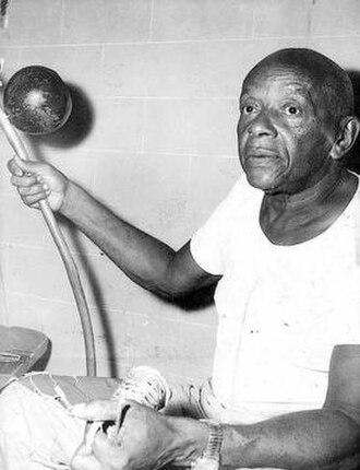 Manuel dos Reis Machado - O rei da Capoeira