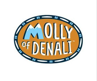 Molly of Denali - Image: Molly of Denali