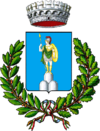 Coat of arms of Montemarciano