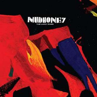 The Lucky Ones (Mudhoney album) - Image: Mudhoney The Lucky Ones