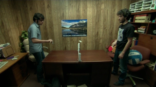 Murray Takes It to the Next Level 4th episode of the second season of Flight of the Conchords