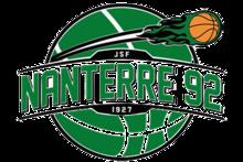 Nanterre 92 — Wikipédia