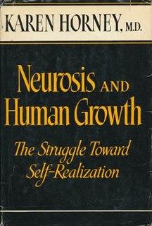 <i>Neurosis and Human Growth</i>