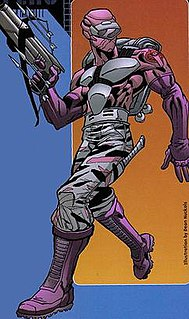 Storm Shadow (G I  Joe) - WikiVividly