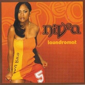 Laundromat (Nivea song) - Image: Nivea Laundromat Single Cover