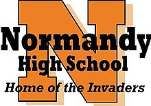 Normandy High School logo.jpg