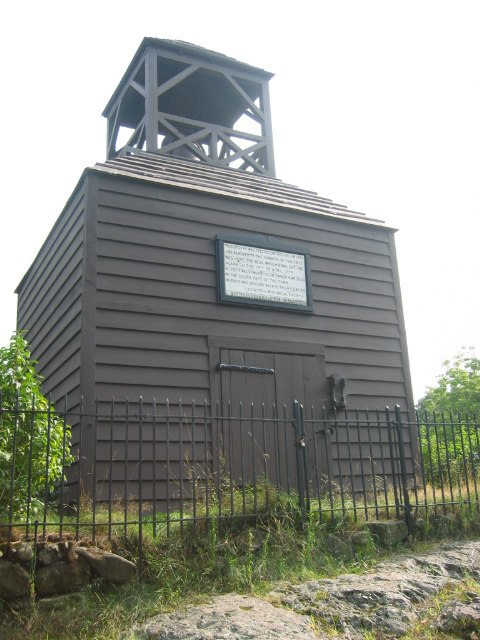 Old Belfry, Lexington