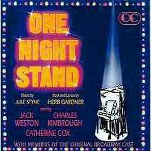Hallelujah baby wikivividly one night stand musical original cast recording fandeluxe Choice Image