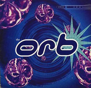 Blue Room (The Orb song) - Image: Orb Blue Room