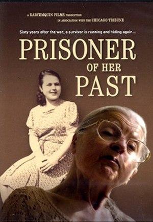 Prisoner of Her Past - Image: POHP Poster