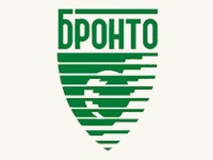 PSA Bronto - Image: PSA Bronto logo