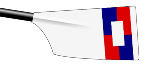 Pangbourne College - Image: Pangbourne College Rowing Blade